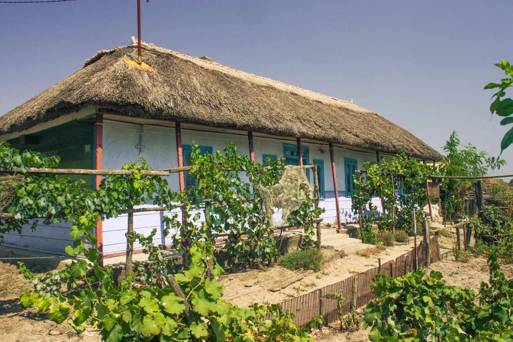 Visit Danube Delta