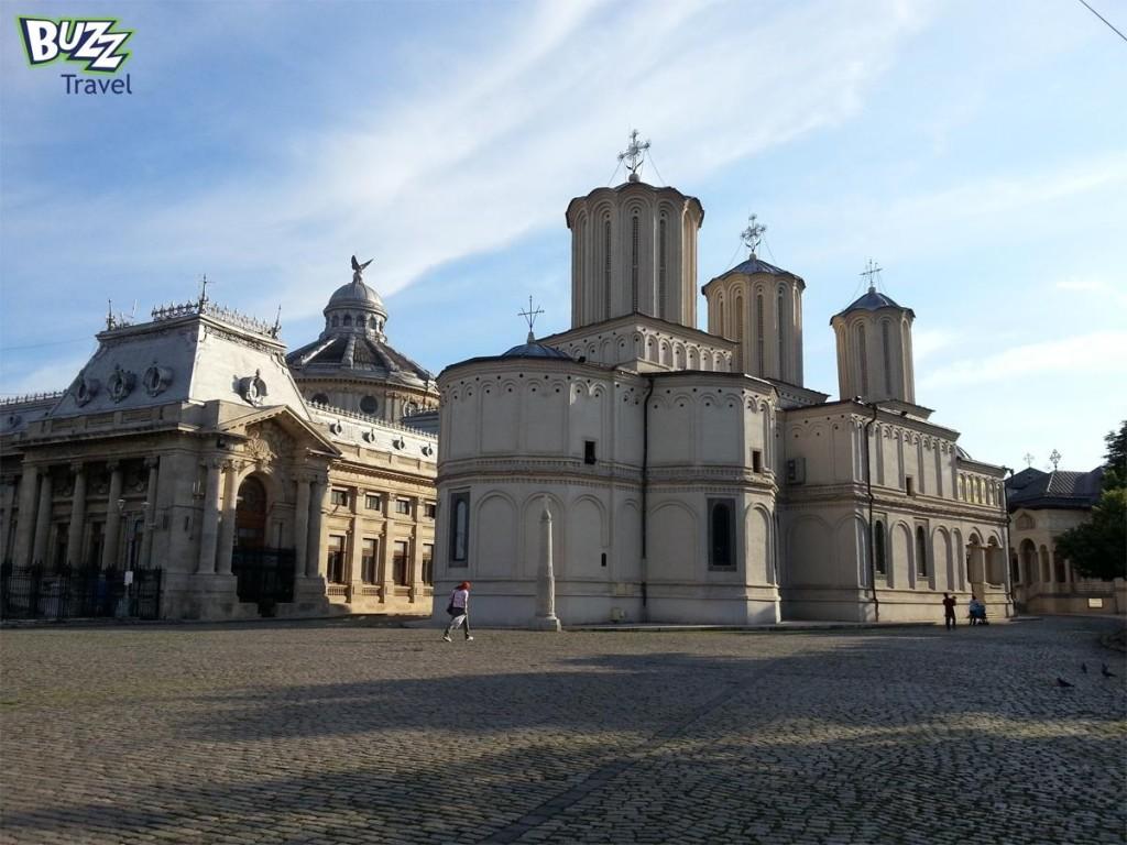 Bucharest Metropolitan Church