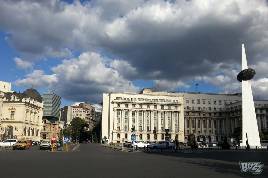 Bucharest top 10 attractions