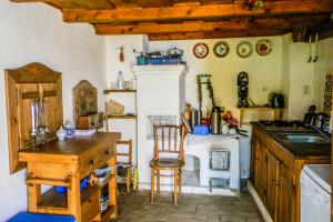 prince charles house viscri village