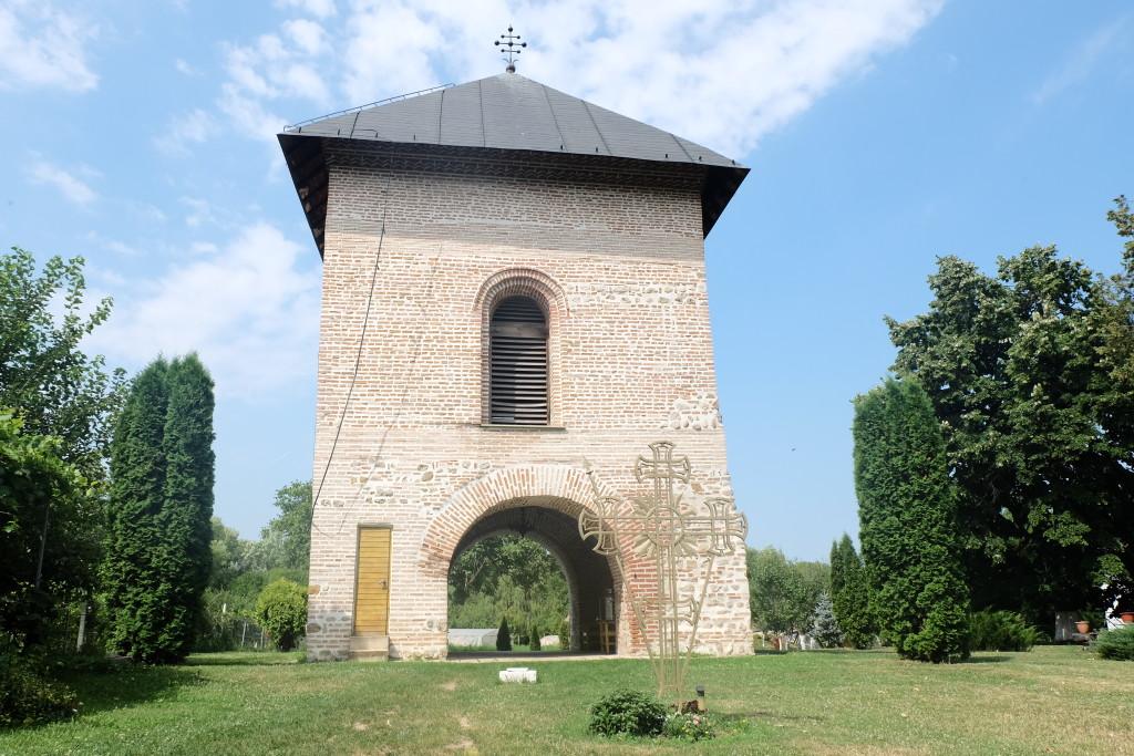 Sangov Monastery