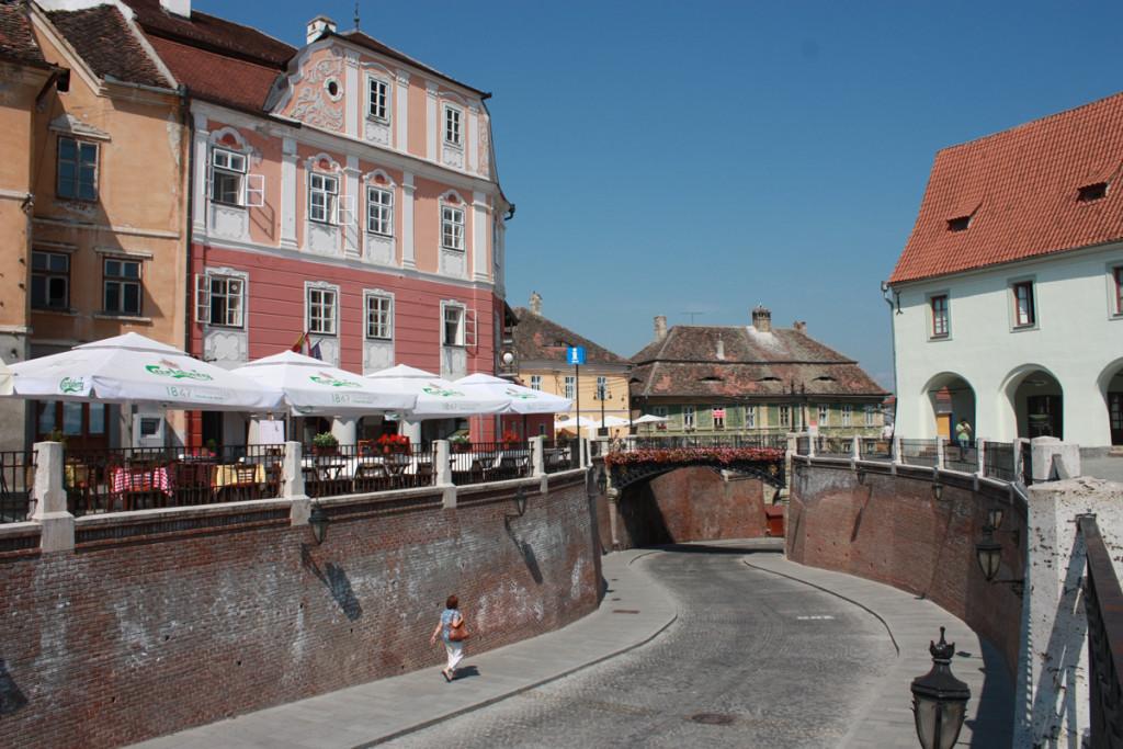 Liar s Bridge Sibiu Prelucrata