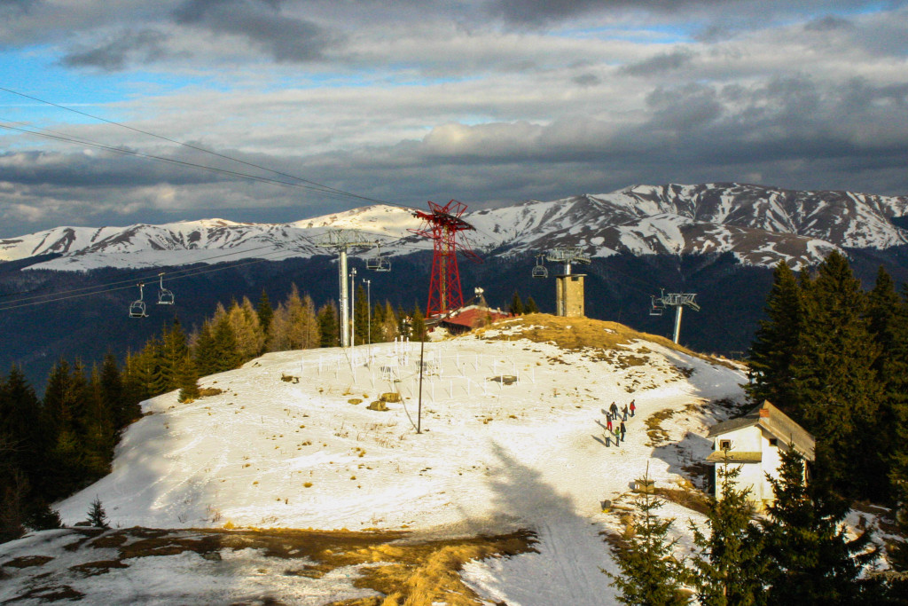 Sinaia Ski Resort