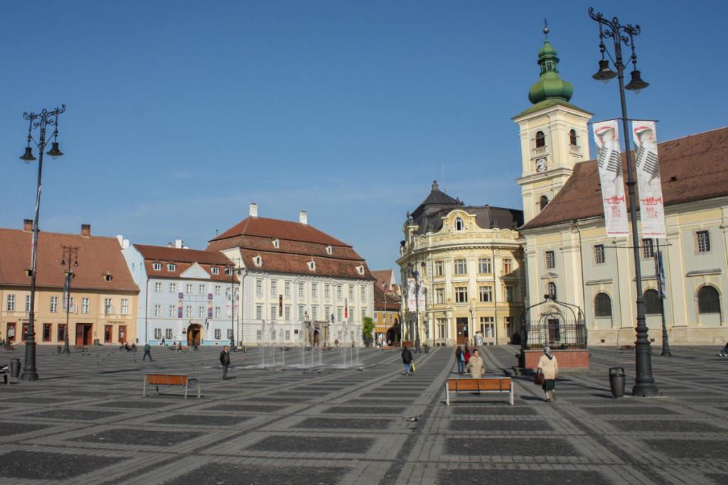 Brukenthal Museum in Sibiu-2