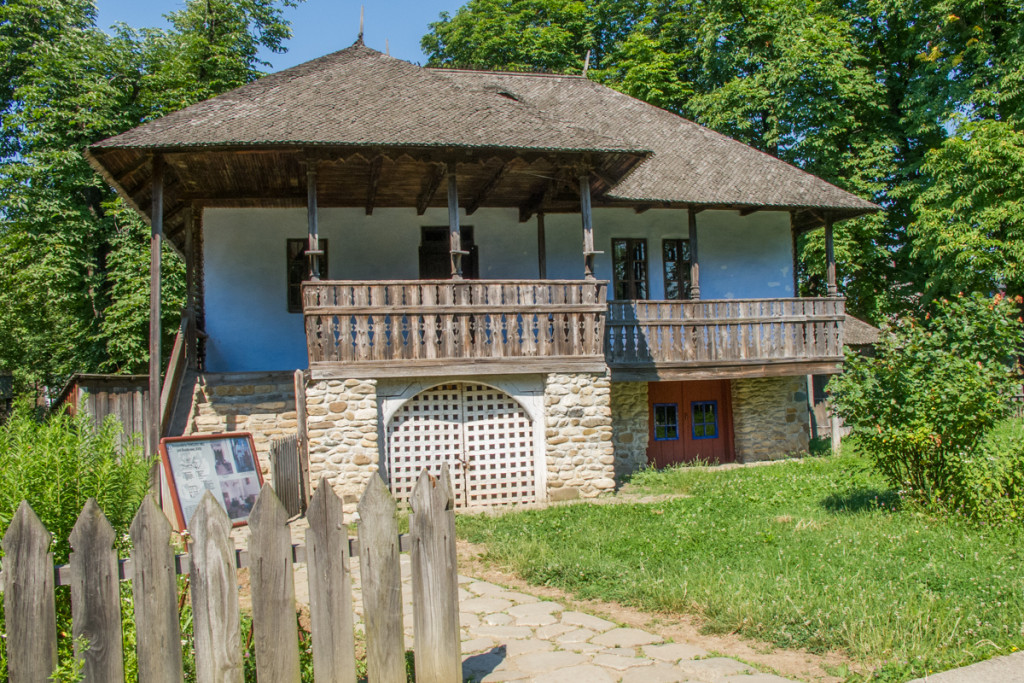 Visit Village Museum Bucharest