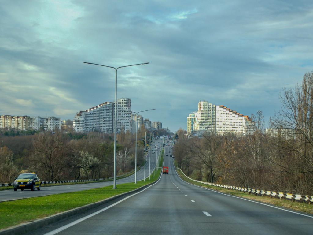 Chisinau Moldova Tour
