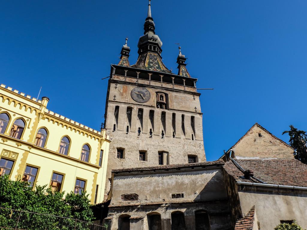 Medieval Transylvania Tour