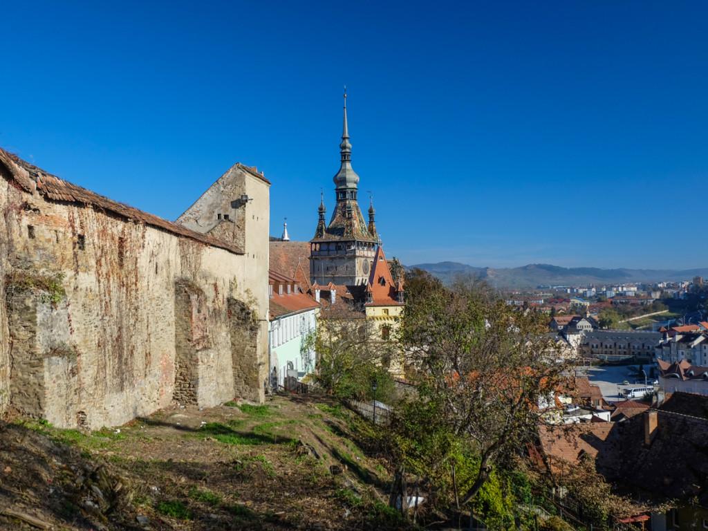 Sighisoara Medieval Tour