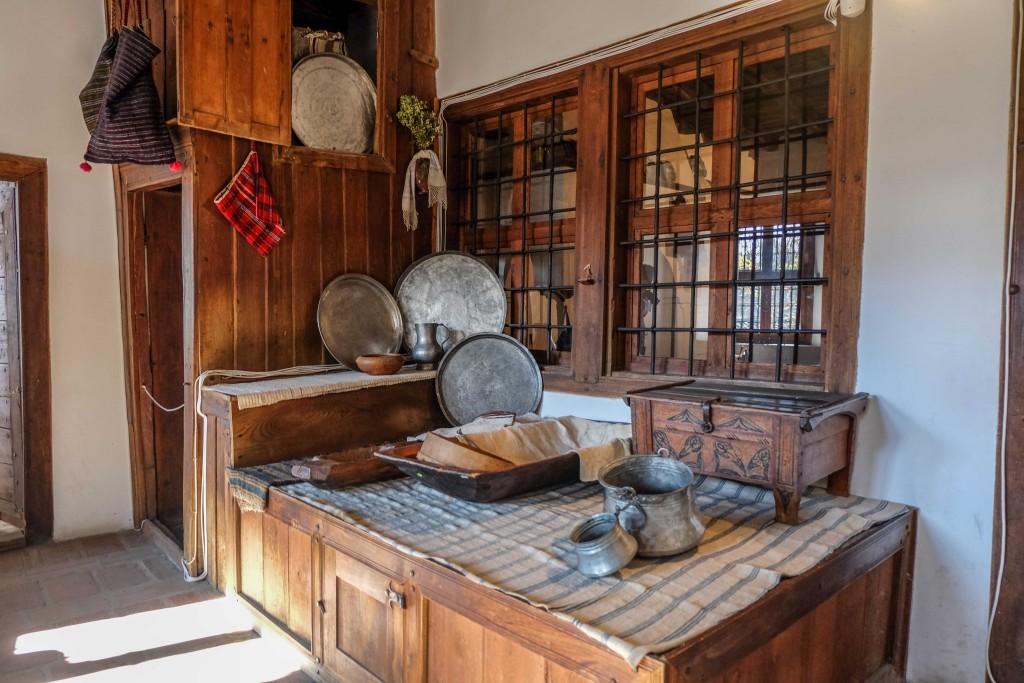Constantalieva House Museum