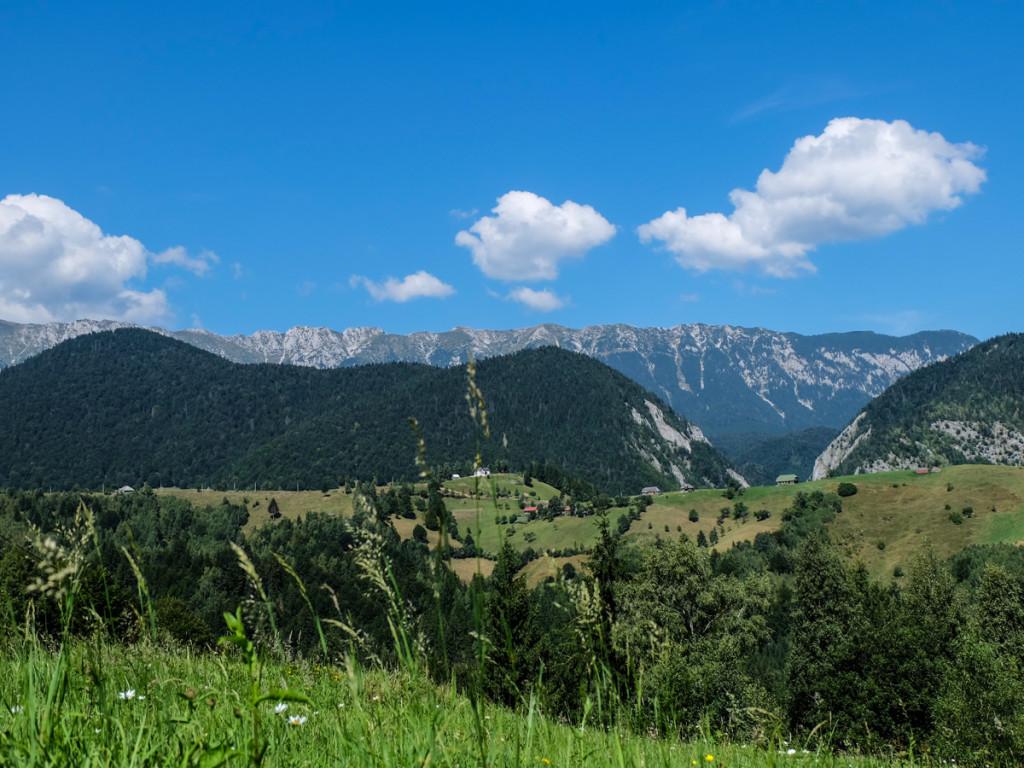 Hike Carpathians