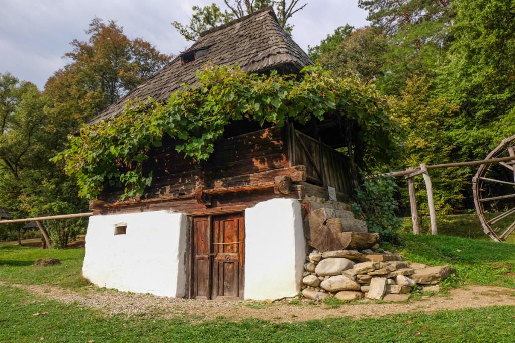 Sibiu Village Museum