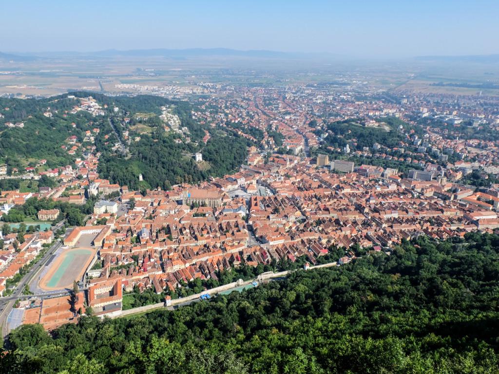 Tour of Transylvania
