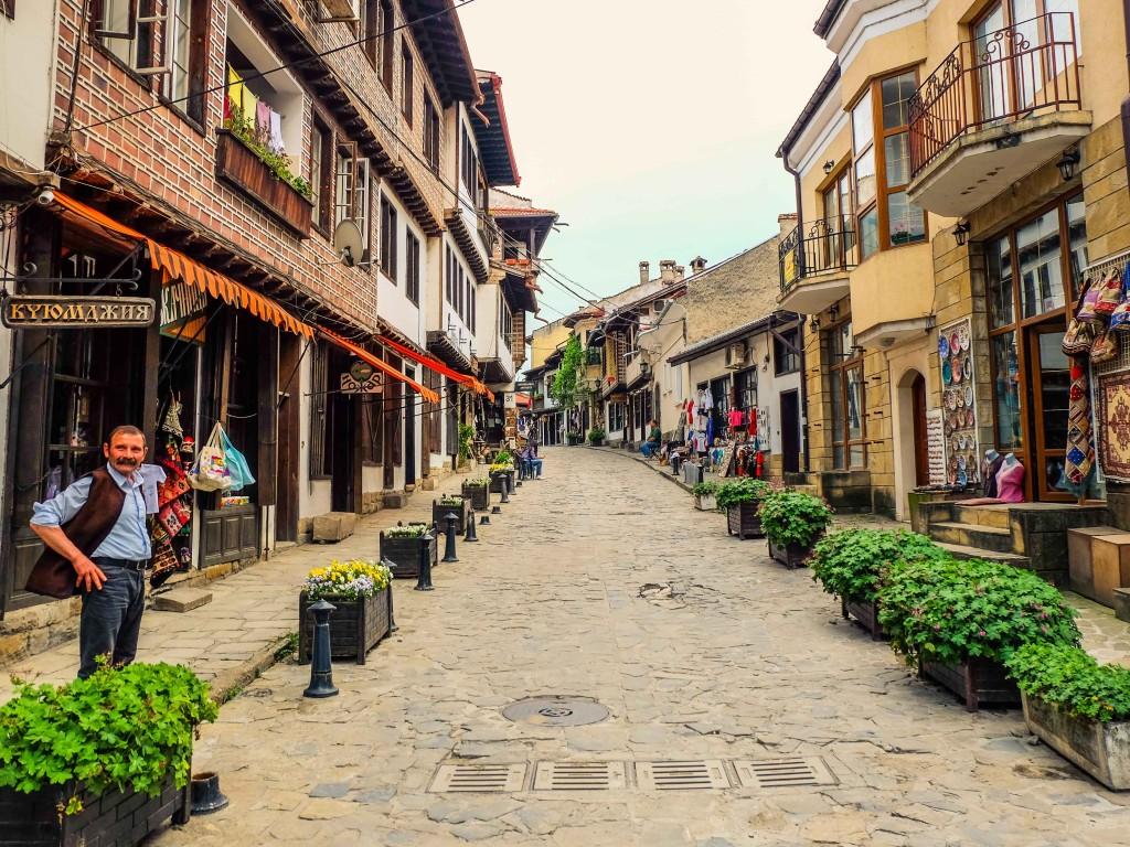 Tour Bulgaria from Bucharest