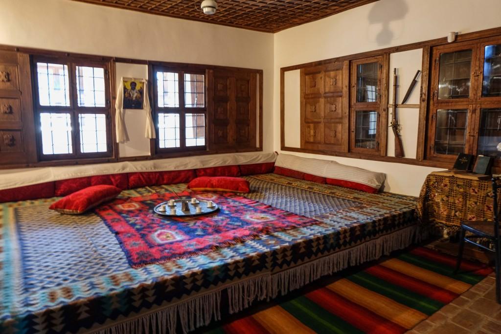 Visit Constantalieva House Arbanasi