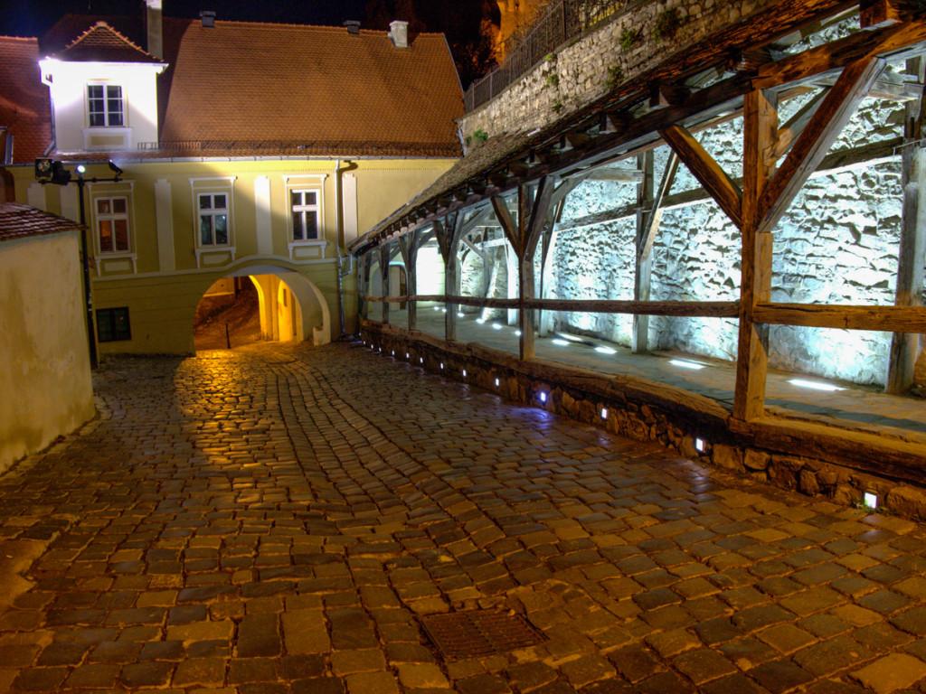 Visit Transylvania Sighisoara