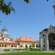 Alba Iulia Transylvania Tour