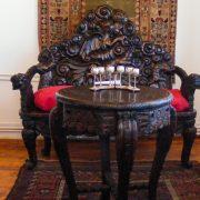 Bellu Manor Visit