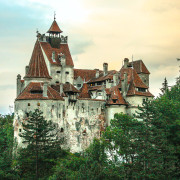 Brac Castle Dracula