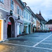 Brasov Transylvania tour