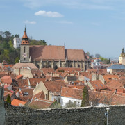 Brasov sightseeing tour