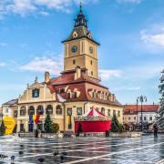 Brasov visit Transylvania