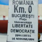 Bucharest ground  0