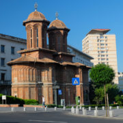 Bucharest guided tour