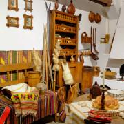 Bucovina regione museo