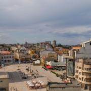 Constanta Black Sea
