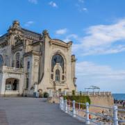 Constanta Casino Black Sea