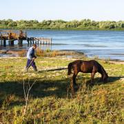 Danube Delta people