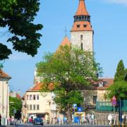 Day trip Transylvania