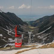 Fagaras Mountains Romania tours