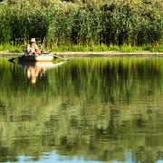 Fishing Danube Delta