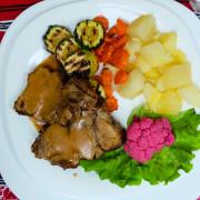 Moldavian food