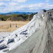Mud Vulcanoes
