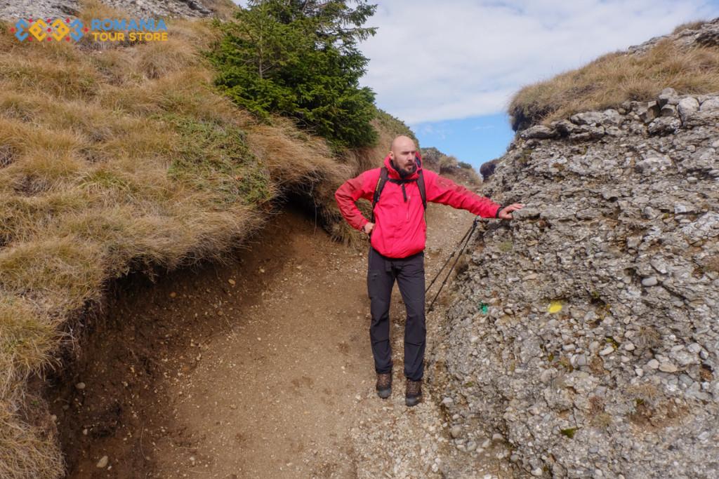 Romania Trekking tour
