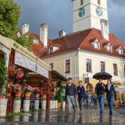 Sibiu tour