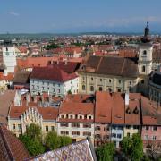 Sibiu tour Transylvania