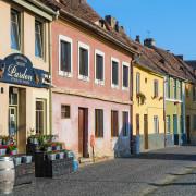 Sibiu visit Transylvania