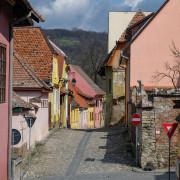 Sighisoara Transylvania tour