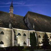 Sighisoara tour Transylvania