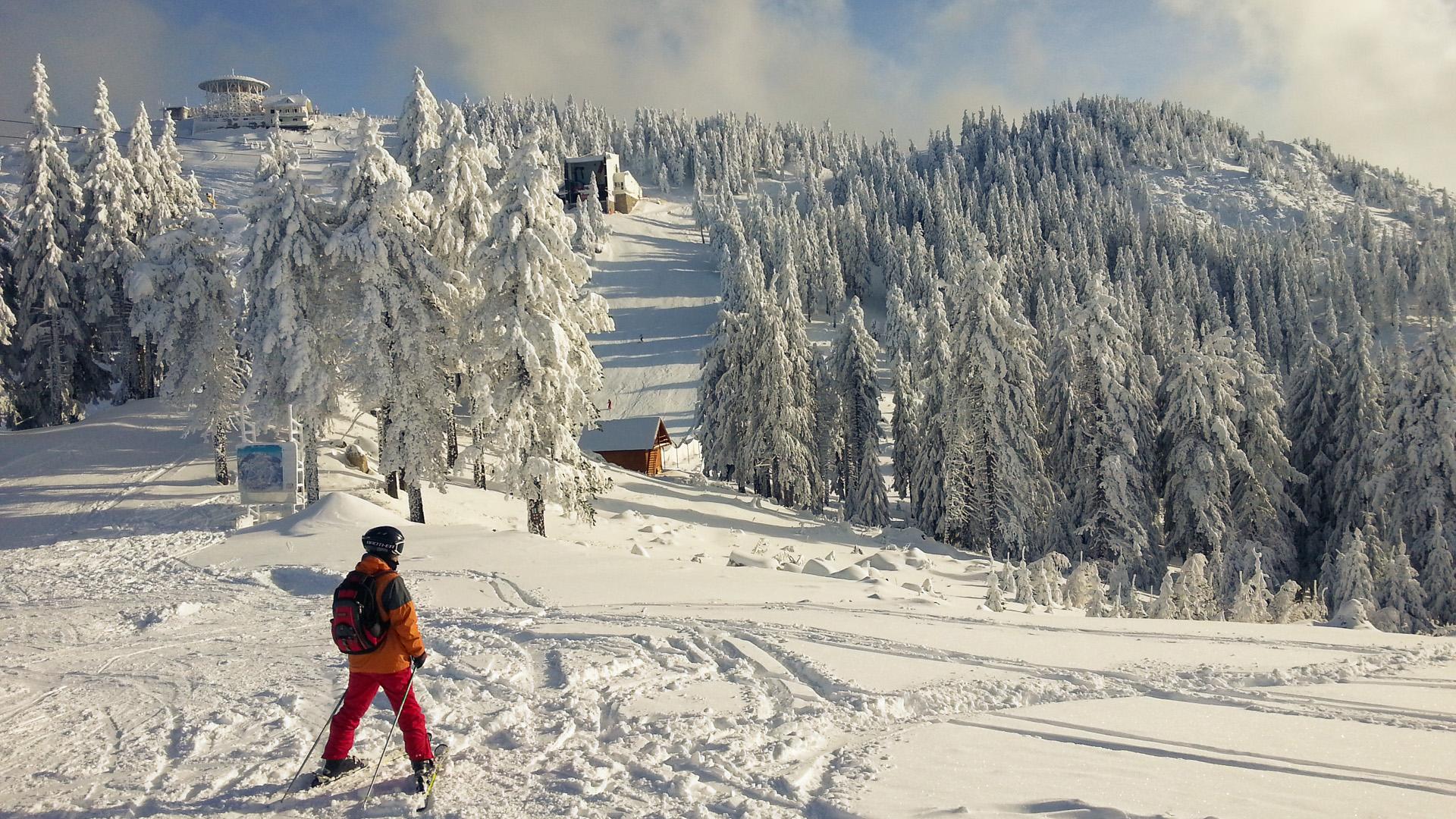 Ski Holiday In Romania - 5 Days