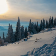 Ski vacation Romania