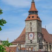 Tour Brasov old town