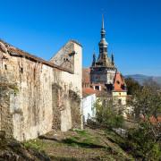 Tour Transylvania