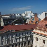 Tour of Bucharest