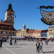 Transylvania day trip