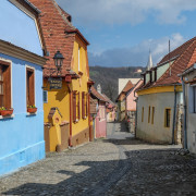 Transylvania private tour