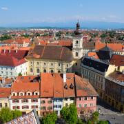 Transylvania travel
